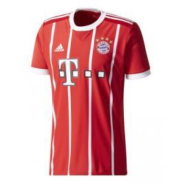 Dres adidas FC Bayern Mnichov domácí 17/18
