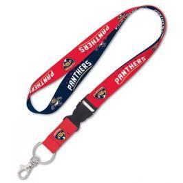 Klíčenka na krk NHL Florida Panthers