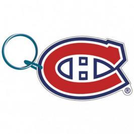 Akrylová klíčenka premium NHL Montreal Canadiens
