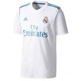 Dres adidas Real Madrid CF domácí 17/18