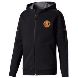 Pánská bunda adidas Manchester United FC černá