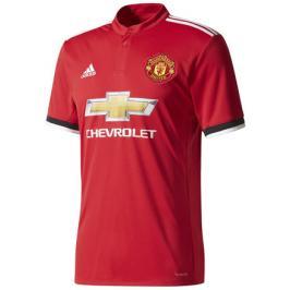Dres adidas Manchester United FC domácí 17/18