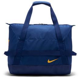 Sportovní taška Nike FC Barcelona Stadium modrá