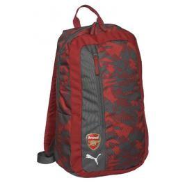 Batoh Puma Camo Fanwear Arsenal FC 07492301