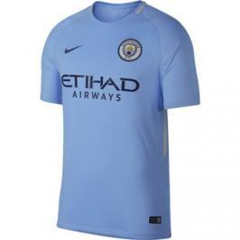 Dres Nike Manchester City FC domácí 17/18