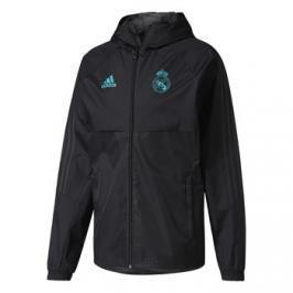 Pánská bunda adidas Real Madrid CF černá