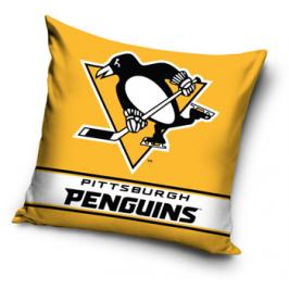 Polštářek NHL Pittsburgh Penguins