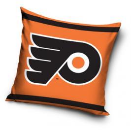 Polštářek NHL Philadelphia Flyers