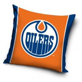 Polštářek NHL Edmonton Oilers