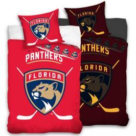 Tip Trade povlečení NHL Florida Panthers svítící 140x200 70x90
