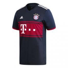 Dres adidas FC Bayern Mnichov venkovní 17/18