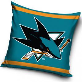 Polštářek NHL San Jose Sharks