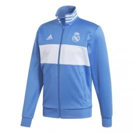 Pánská sportovní bunda adidas 3S Real Madrid CF modrá