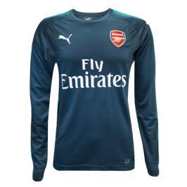 Brankářský dres Puma Arsenal FC domácí 17/18
