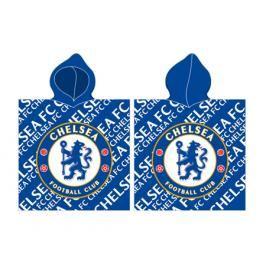 Dětské pončo Chelsea FC