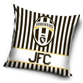 Polštářek Juventus FC Stripes