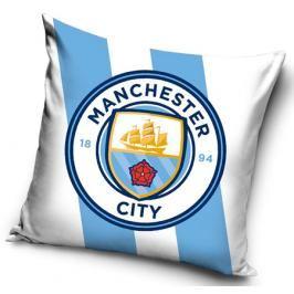 Polštářek Manchester City FC Erb