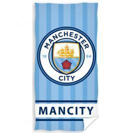 Osuška Manchester City FC Stripes
