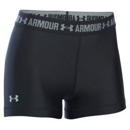 Dámské šortky Under Armour HeatGear Armour Black