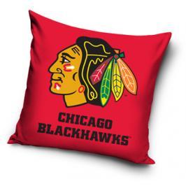 Polštářek NHL Chicago Blackhawks