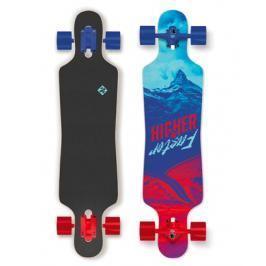 Longboard Street Surfing Freeride 39