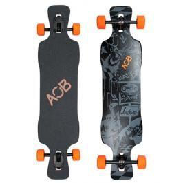 Longboard AOB Blackshot 38,5