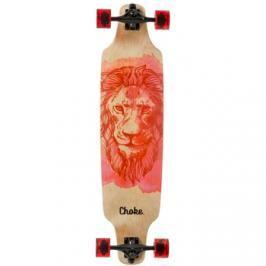 Longboard Choke Lion Pro