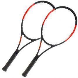 Set 2 ks tenisových raket Wilson PRO STAFF 97 2017