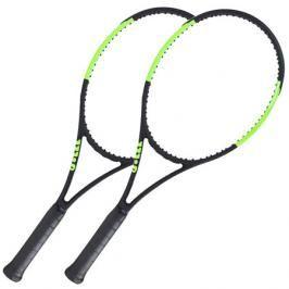 Set 2 ks tenisových raket Wilson Blade 98L