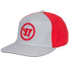 Kšiltovka Warrior Flatpeak Cap