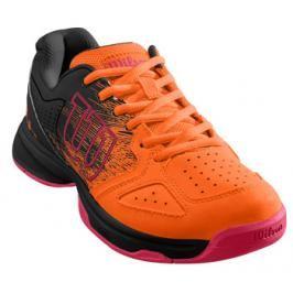 Juniorská tenisová obuv Wilson Stroke Junior Shock