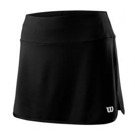 Dámská sukně Wilson Team 12.5 Black