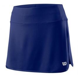 Dámská sukně Wilson Team 12.5 Blue