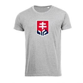 Dětské tričko Hockey Slovakia logo