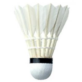 Péřové badmintonové míče Yonex AeroSensa 50 Feather (12 ks)