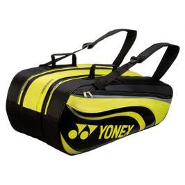 Taška na rakety Yonex Bag 8829 Black/Lime