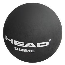Squashový míček Head Prime - 2 žluté tečky