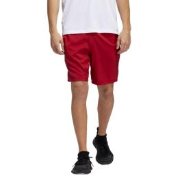 Pánské šortky adidas 4K Z 3WV 8 červené