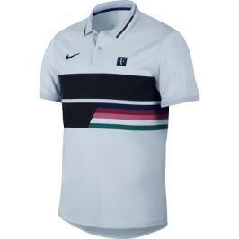 Pánské tričko Nike Court Advantage Polo MB NT Blue