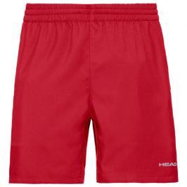 Pánské šortky Head Club Red
