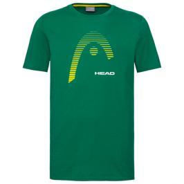 Pánské tričko Head Club Carl Green