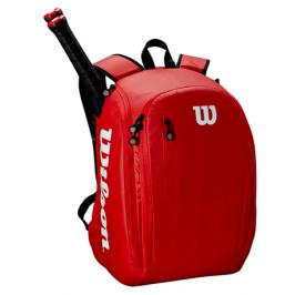 Wilson Tour Backpack 2019 červený