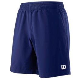 Pánské šortky Wilson Team 8 Navy