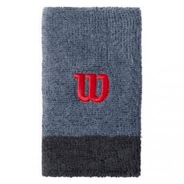 Potítka Wilson Extra Wide W Dark Grey