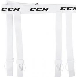 Podvazky CCM Loop junior