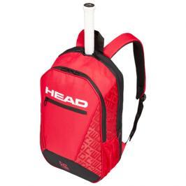 Tenisový batoh Head Core Backpack 2019 červená-černá