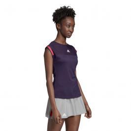 Dámské tričko adidas Escouade Tee Purple