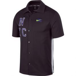 Pánské tričko Nike Court Top NY Noir