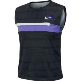 Dámské tílko Nike Court Slam Tank NY Noir
