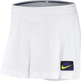 Dámské šortky Nike Court Slam NY White